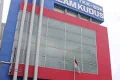 Gedung TK-SD Ibu Inggit Garnasih