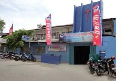sekolah Dpn AMbon