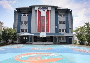 Yayasan Kalam Kudus Indonesia