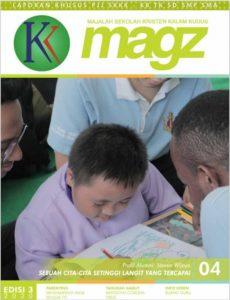 KK Magz Edisi ke-3